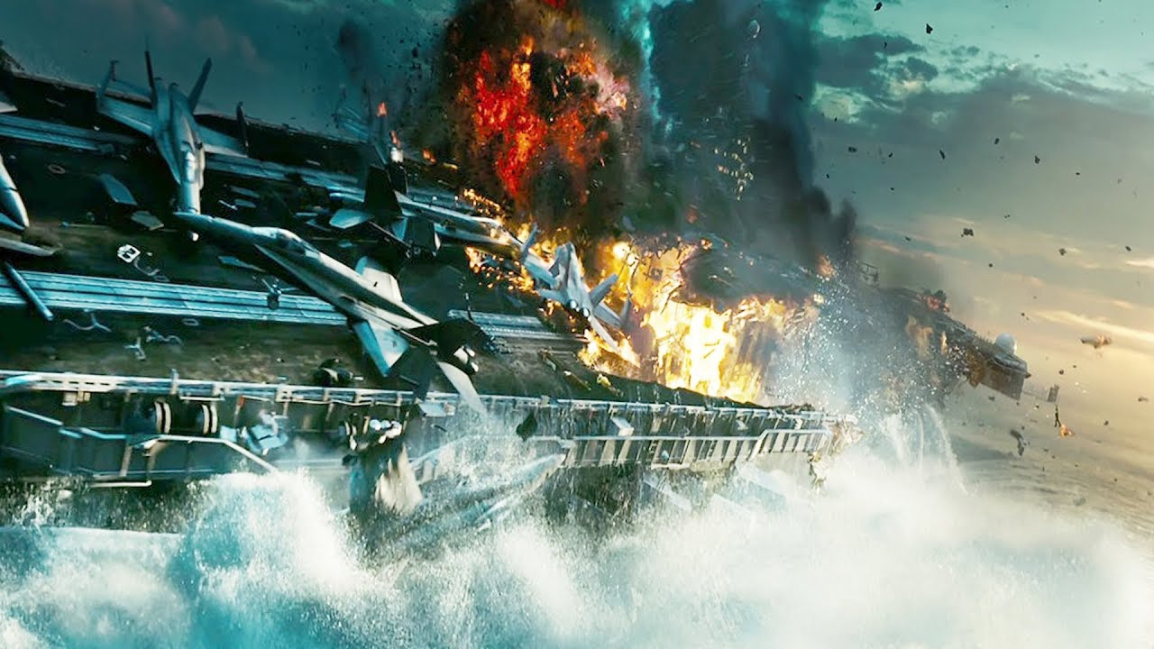 Download Sinking US Aircraft Carrier Mission Battlefield 4 [1080p HD 60FPS PC] - No Commentary
