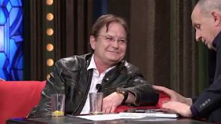 3. Walter Novak - Show Jana Krause 27. 3. 2019