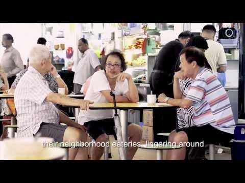 SINGAPORE TREASURES