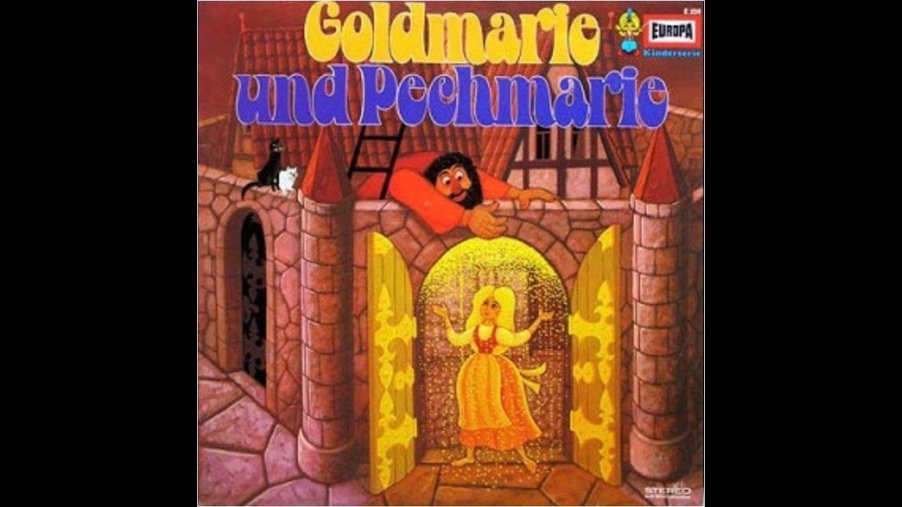 Goldmarie Märchen