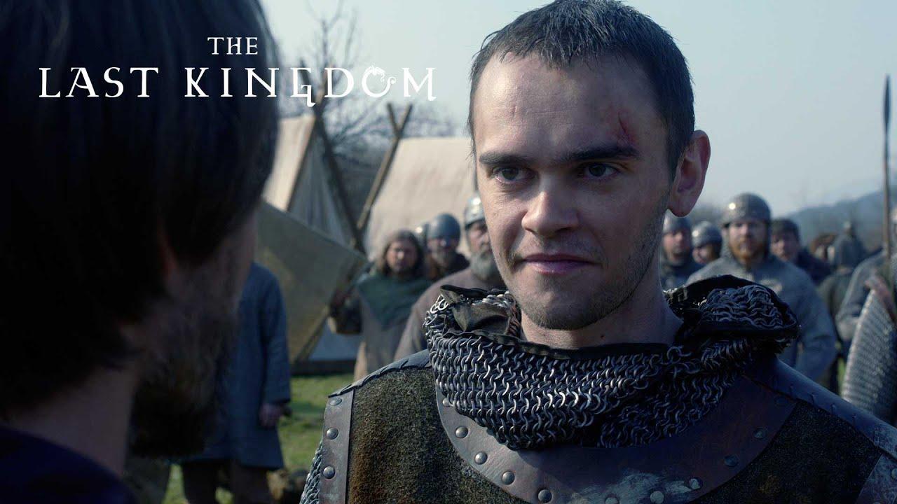 Download Episode 5 Recap | The Last Kingdom