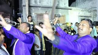 Ram Baraat | Great Bharat band | Rabupura Greatar Noida | no. ( 9675894411 ) 09|10|2018 thumbnail