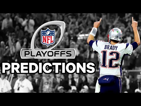 NFL Playoffs Predictions, Wild Card Round Picks And More! | Against The Spread