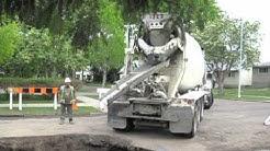 Water Main Repair Pt 2