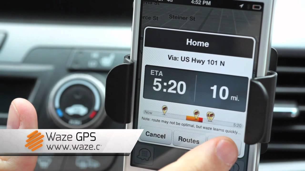 Deep inside Waze, the hot new target of Facebook and