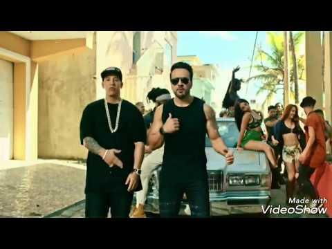 Luis Fonsi, Daddy Yankee Despacito (Ringtone) Ft. Justin Bieber Ringtone