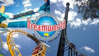 Download lagu Top 10 Rides at Dreamworld MP3