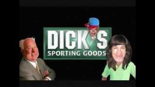 I Love Dick's... Sporting Goods!