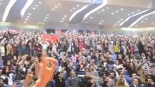 ÇIRPINIRDI KARADENİZ - Selçuk Üniversitesi Ülkücüleri