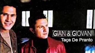 Baixar Gian e Giovani - Taça De Pranto (2002)