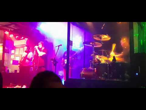 Tributo a Neil Peart, no Floresta Bar CE! Rush- Fly By Night