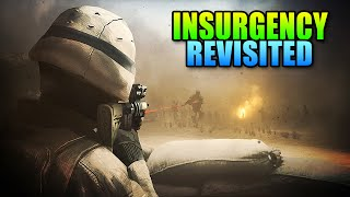 Insurgency Revisited - Feels More Real Than Other Shooters