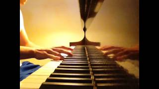 Van Morrison - Brown Eyed Girl (Piano Cover)