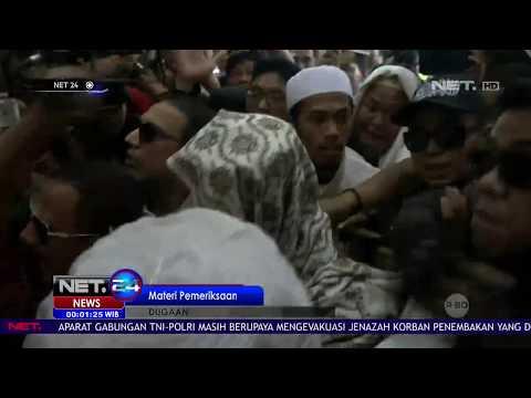 Polisi Tetapkan Bahar Bin Smith Sebagai Tersangka   NET24 Mp3
