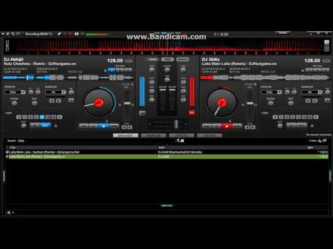 HOW TO MIX HINDI SONG IN VIRTUAL DJ