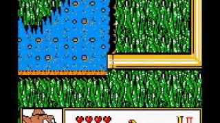 Let's Play Tom and Jerry for Gameboy Color - Part 4 - The Big Ending