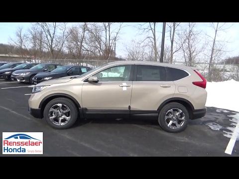 2017 Honda CR-V Troy, Rensselaer, Brunswick, Green Island, Watervliet, NY 170539