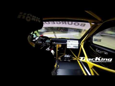 Fabien BOURGEON Onboard - Mickhausen 2016 - TracKing RC01b