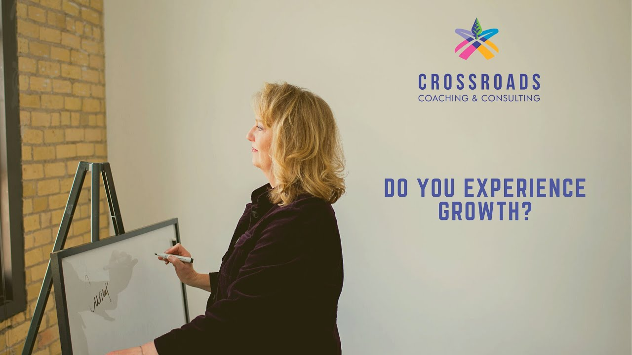 Do You Experience Growth?