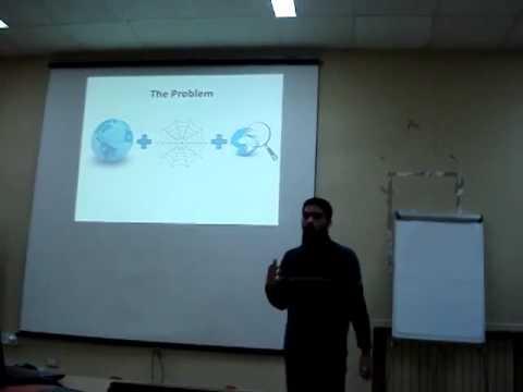 الوب الدلالي والبيانات المترابطة Linked Data and Semantic Web