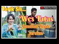 Wes Tatas - Happy Asmara | Cover Jandhut Koplo