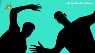 LOS40 Primavera Pop 2018 #UnFestivalParaTodos