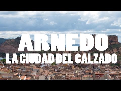 Que ver en Arnedo, la ciudad del calzado y del concurso de monólogos de la peña Lubumbas