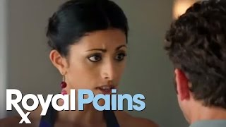 "Royal Pains - Season 5, Eps 11 - ""Open Invitation,"" Promo"