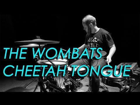 The Wombats - Cheetah Tongue (Tropolis V-Drum Cover)