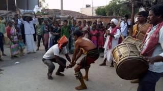 Sri komuravelli Mallanna pandaga