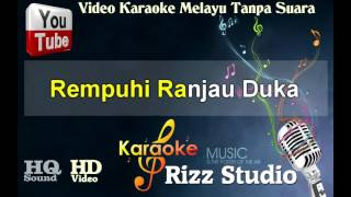 Hanya Padamu - Qiara (Karaoke No Vocal)
