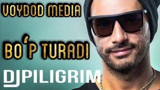 Dj Piligrim  - Bo'p Turadi 2018 HD official video clip