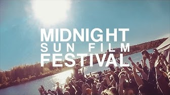 MIDNIGHT SUN FILM FESTIVAL @ SODANKYLÄ (Welcome To Finland #4)