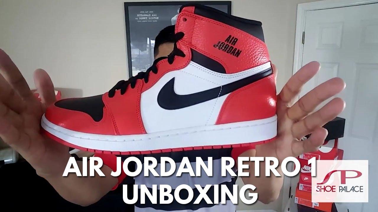 air jordan shoes unboxing videos toys video for boys 829905