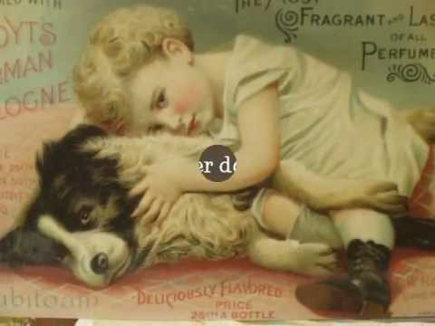 West Palm Beach Antiques Festival - For Dog Lovers!