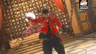 Mogal Chhedta Kalo Naag - YouTube.flv