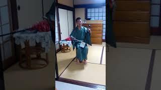 Ikiyama festival (traditional instrumental)