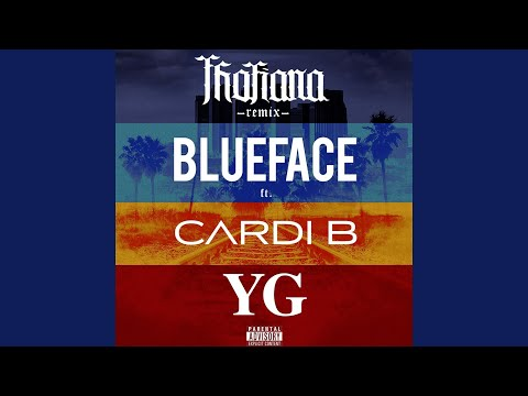 Thotiana (feat. Cardi B, YG) (Remix)