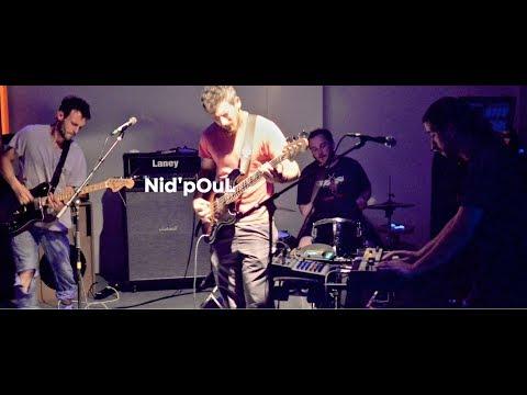 Nid'pOuL 'La coque' Full album