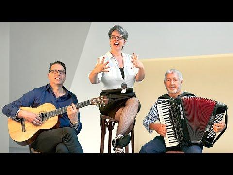 Mix - Musica-criolla-music-genre