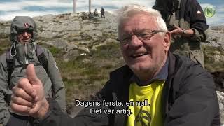 Møller Og Avmakt: FolkeopprØret