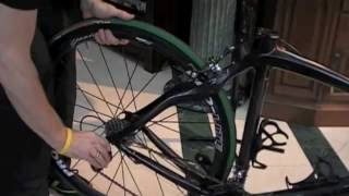 HOW TO Pack a Bike Box