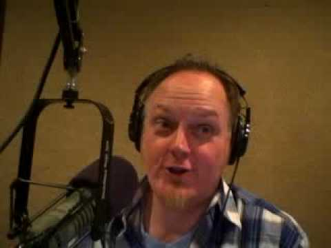 Doug Pagitt Radio March 21, 2010 segment 8