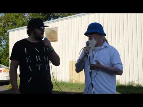 Gemini Syndrome Interview: Aaron Chats New Record Memento Mori