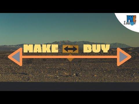 Make or Buy Decisionиз YouTube · Длительность: 11 мин16 с