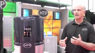 AHRI - 2011 Hybrid Heat Pump Water Heater