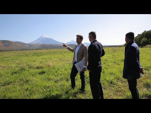 #REPORTERS - Russia conquers its Far East