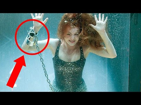 Thumbnail: 10 Horrible Accidents During Filming