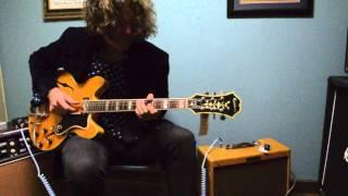 Carter Vintage Guitars - J.D. Simo - 60