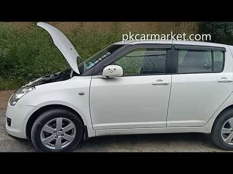 Suzuki Swift 2012 Detailed Review | Urdu/Hindi